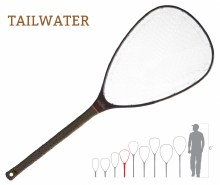 Nomad Mid-Length Net Tailwater