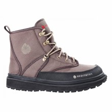 Palix River Boot Bark Sz 8