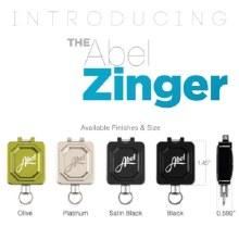 Abel Zinger Basic Black