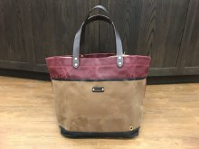 Addison Country Tote BBT Med