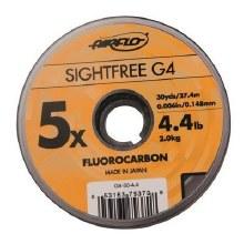 Airflo G4 Fluoro Tippet 7X