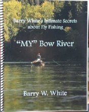 Barry White - My Bow River