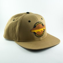 BRT Brown Hat Camel