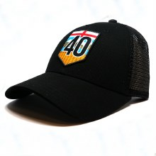 BRT Highway 40 Black