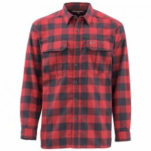 Coldweather Shirt RBP L
