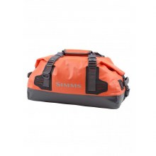 Dry creek Duffel Orange S