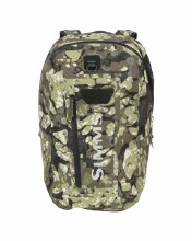 Dry Creek Z Backpack 35L RCam