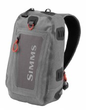 Dry Creek Z Sling Pack Pewter