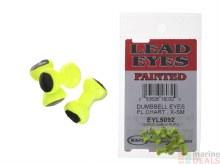 Dumbbell Eyes Fl.Chart S