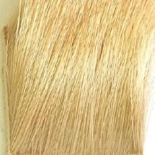Elk Hair Bleached