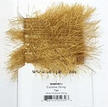 Extreme String 40mm Tan