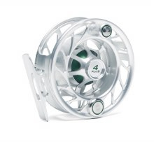 Hatch G2 4 Plus Clear/Green LA