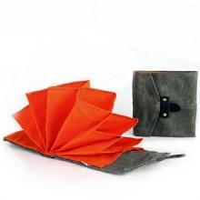 Finn Line Wallet 9 Pocket Gry