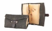 Finn Streamer Wallet Grey