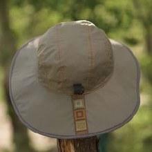 Fishpond Brim Hat Barnwood