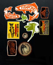 Fishpond FresH2O Sticker Bundl