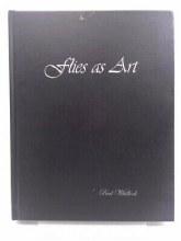 Flies as Art