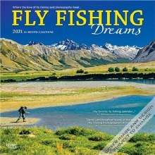 Fly Fishing Dreams 2021