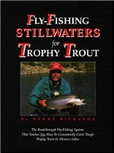 Fly-Fishing Stillwaters