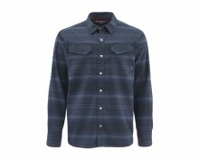 Gallatin Flannel LS ABS S