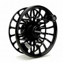 Galvan Torque 8 Spool Black