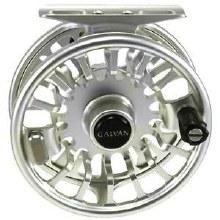 Galvan Torque 8 Spool Clear