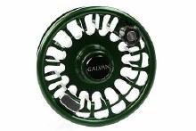 Galvan Torque 8 Spool Green