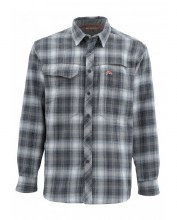 Guide Flannel Dark Moon Pld M