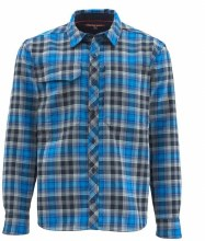 Guide Flannel LS ABP XL