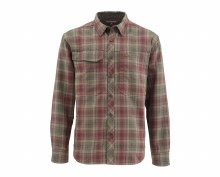 Guide Flannel LS Cantn XXL