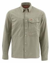 Guide LS Shirt Dk Khaki  XXL