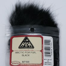 Arctic Fox Black