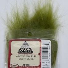 Arctic Fox Light Olive