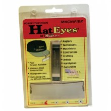 Hat Eyes 2.00 X Magnifier