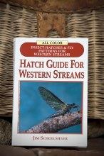 Hatch Guide Western Streams