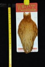 Hen Cape - Ginger