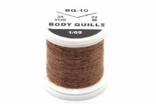 Hends Body Quill Brown/Beige