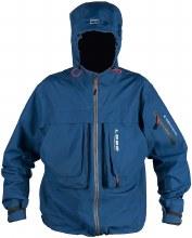 Lainio Wading Jacket Blue M