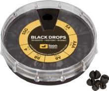 Loon Black Drops 6 Div