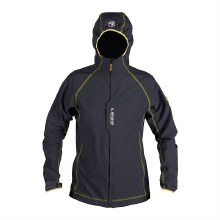 Loop Akka Jacket Carbon Medium