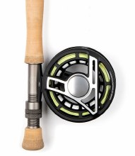 Loop Q Fly Rod & Reel Kit 5 wt