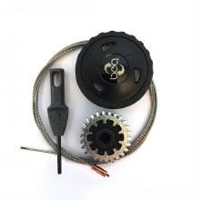 M1 G4 Boa Field Kit S/M 90cm
