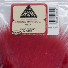 Marabou Red