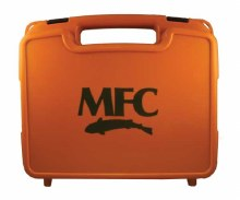 MFC Boat Box Burnt Orange L