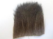 Moose Body Hair