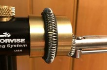 Norvise Material Clip