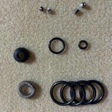Norvise O Ring Refurbish Kit