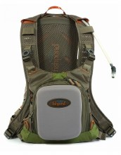 Oxbow Chest/Backpack Green
