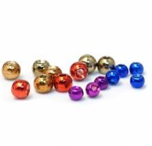Plummeting Tung Beads Blu 3/16