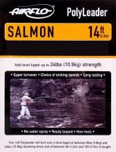 Polyleader 14' Salmon SS